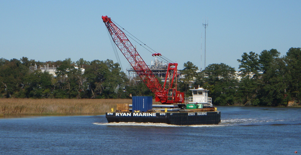 Ryan Marine Inc.